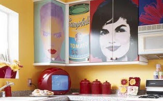 Más de 25 ideas increíbles sobre Decoupage ante cucina en Pinterest