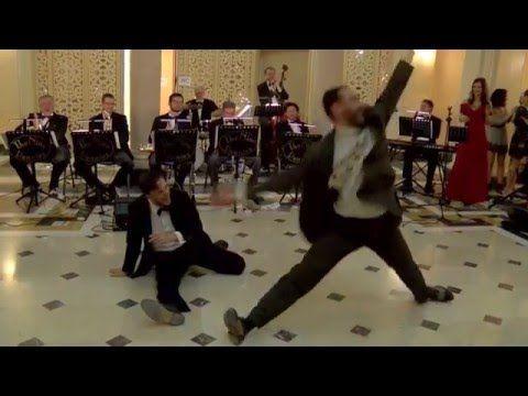 Così i balletti di Max Pitruzzella e Thomas Blancharz lanciano messaggi di accettazione e coraggio | PianetaGay
