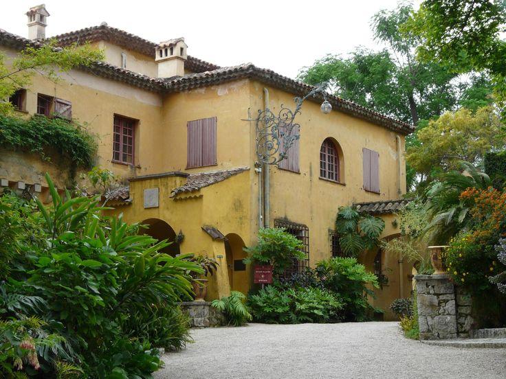 Jardin Botanique et Exotique Val Rahmeh - Menton - Tarif, Adresse, Avis & Téléphone - TripAdvisor