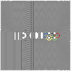 geometric stripes olympic - Google Search