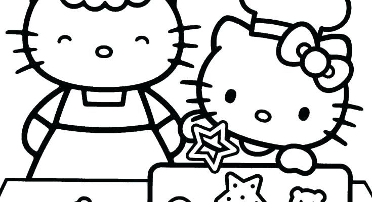Baby Hello Kitty Coloring Pages Cat Global Page Hello Kitty Colouring Pages Hello Kitty Coloring Kitty Coloring