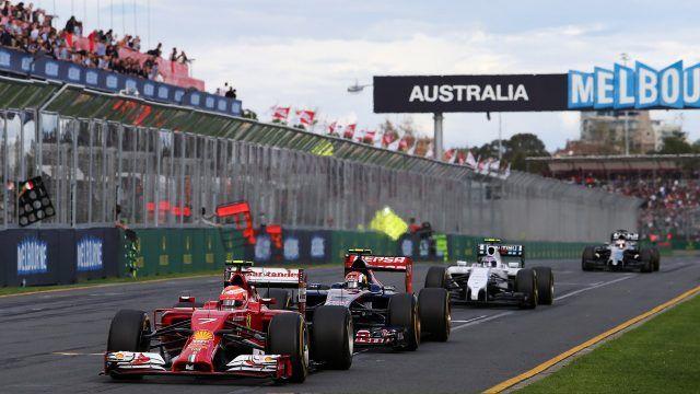 Kualifikasi F1 GP Australia 2016, Hamilton Terdepan dan Rio Start Terbelakang - http://www.otovaria.com/4592/kualifikasi-gp-australia-2016-hamilton-terdepan-dan-rio-start-terbelakang.html