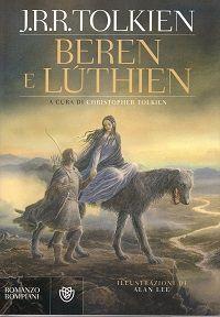 """BEREN E LUTHIEN"" - di JRR Tolkien"