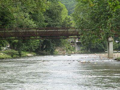 Cherokee, North Carolina - Wikipedia, the free encyclopedia