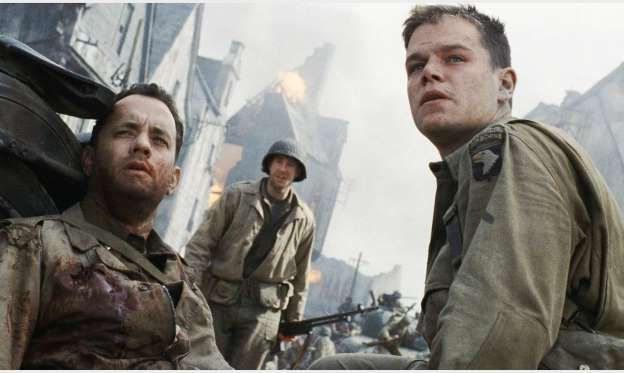 Pin By Marie Mchenry On Books Movies Saving Private Ryan Good