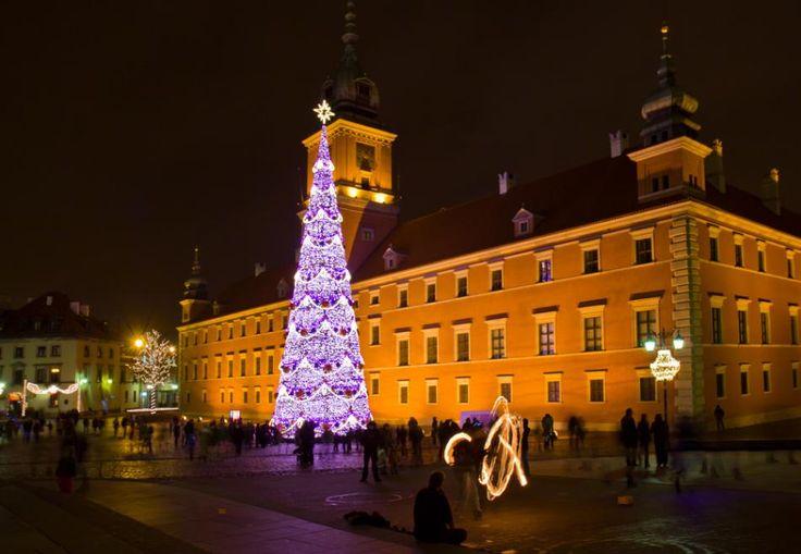 Warszawa - Zamek Królewski w Warszawie - zdjęcia