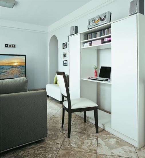 5 home offices afinados e com a personalidade dos donos - Casa