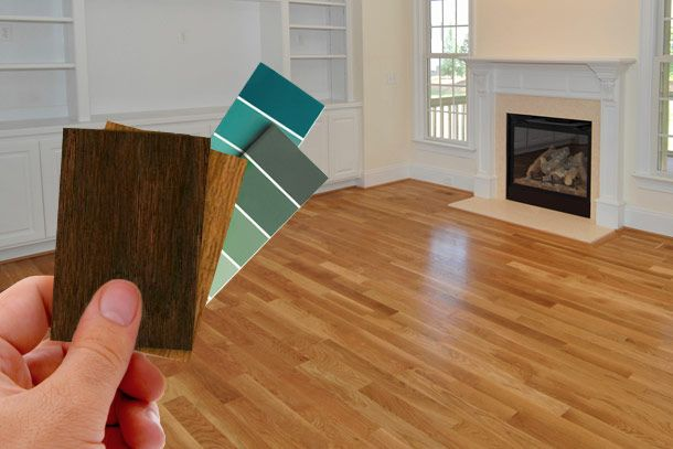 Engineered Hardwood Flooring is an item made of a center of hardwood, plywood, or high thickness fiber and a top layer of hardwood lacquer that is stuck on the top surface of the center. It is accessible in any hardwood species. The item has the common qualities of the chose wood species instead of a photographic layer.