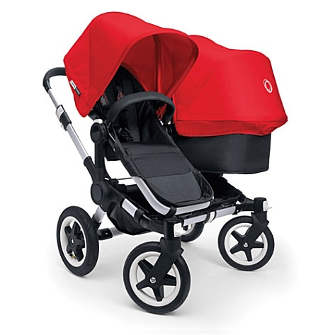 Bugaboo  Bugaboo Donkey pushchair base