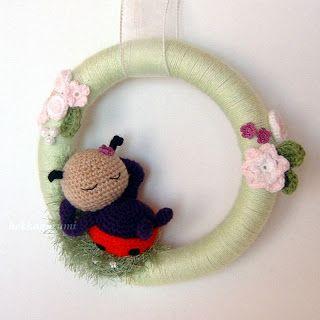 hekkagurumi: 2011-02 - amigurumi, horgolt babák, bubák