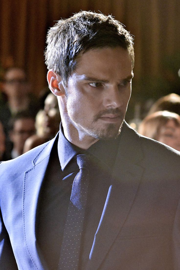 85 best Jay Ryan BATB images on Pinterest