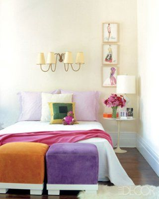 elle decor bedroom - Cerca con Google