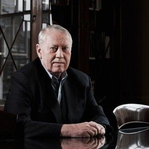 Chuck Feeney: The Billionaire Who Is Trying To Go Broke