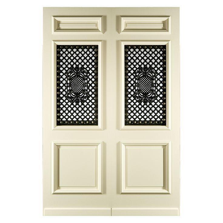 BD959 rooster voordeur
