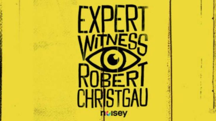 End of 2016 Blues: Expert Witness with Robert Christgau - Noisey