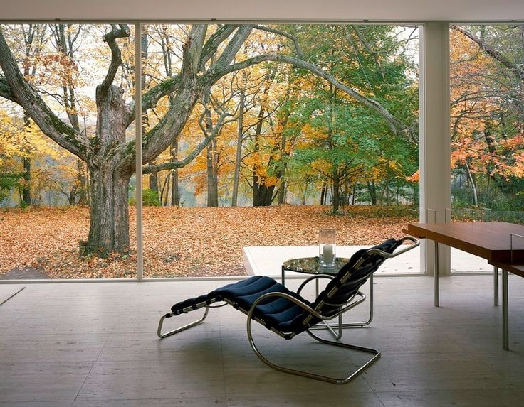 16 best images about Farnsworth House on Pinterest