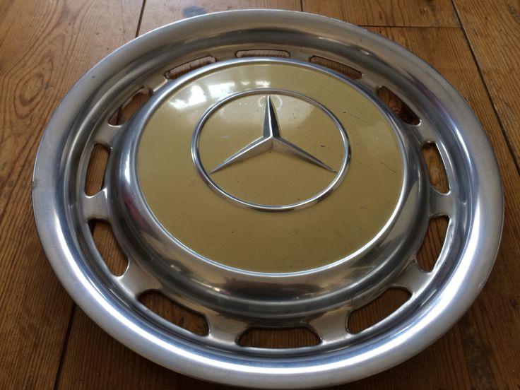 Mercedes velg