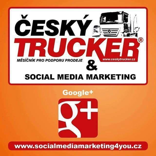 Hashtag #ceskytrucker on Instagram