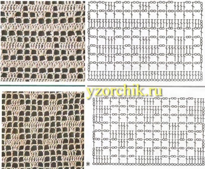 Crossword Puzzle, Graficos
