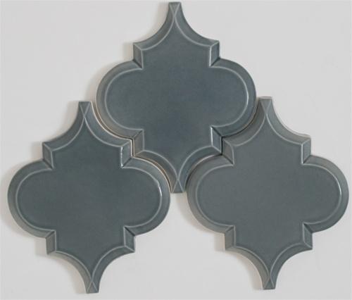 18 best images about beveled arabesque tile on pinterest