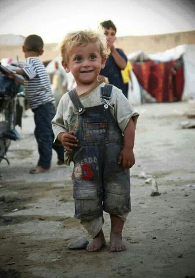 #syrianrefugees #SpeakUp4SyrianChildren #Syrianchildren