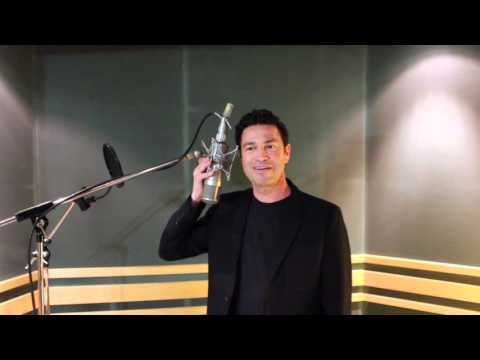 MARIO FRANGOULIS - MAKING OF 'TALES OF CHRISTMAS'