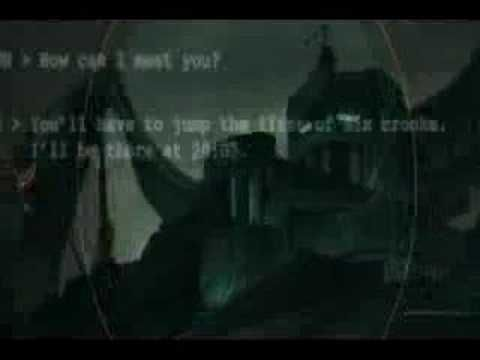 Apoptygma Berzerk - Kathy's Song (VNV Nation Remix).  One of my favorites