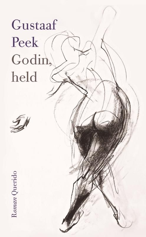 Gustaaf Peek, Godin, held (voorpublicatie) - Athenaeum Boekhandel