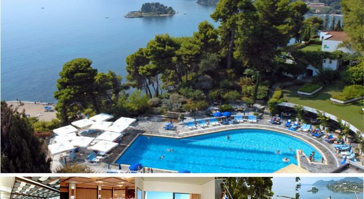 Booking.com: Resort Corfu Holiday Palace , Corfu Town, Greece - 80 Guest reviews . Book your hotel now!