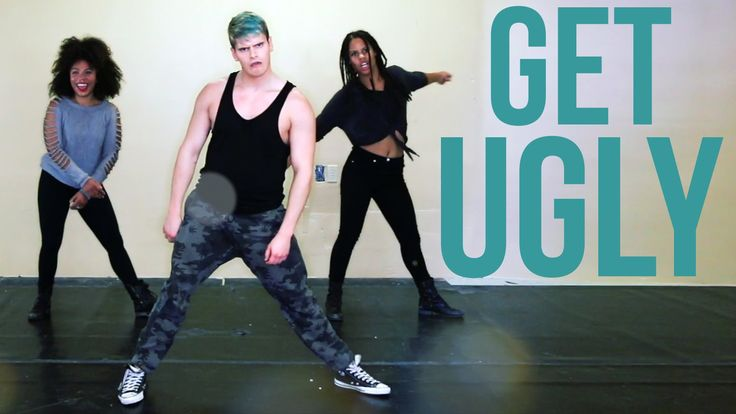 Get Ugly - The Fitness Marshall - Cardio Hip-Hop