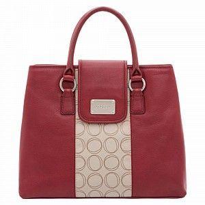 roche jacquard shopper tote | Oroton Mobile