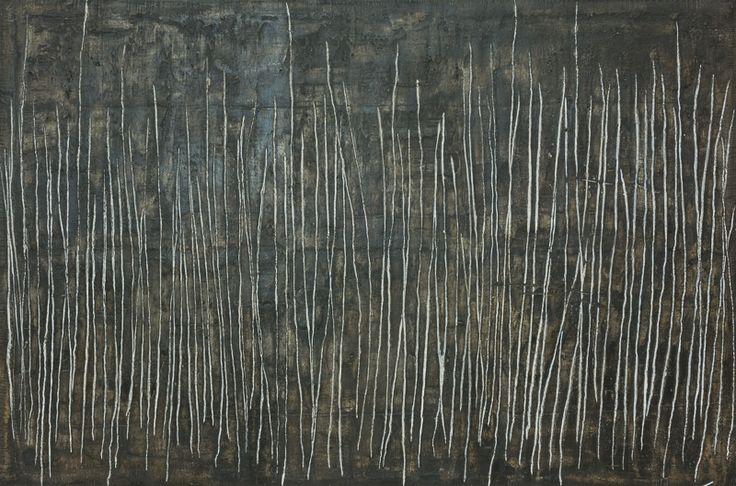 Stärke & Licht / strength & light   80 x 120 cm, Painting, Size# 00257