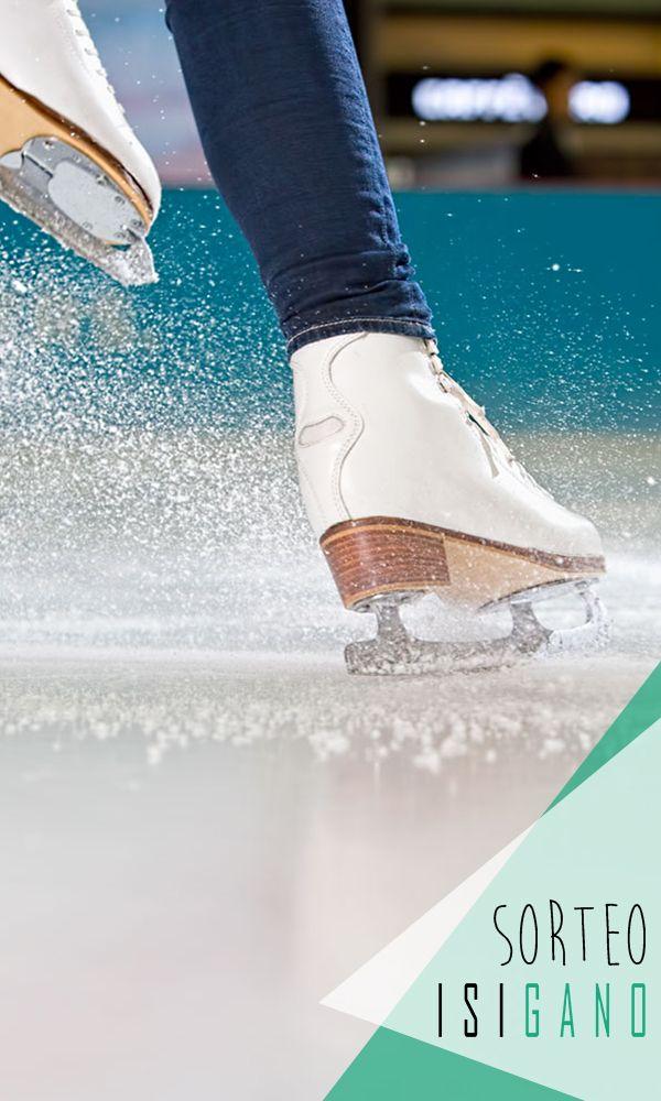 Pista de Hielo Valdemoro quiere premiaros con un Pack para cuatro personas* valorado en 89€, el equilibrio lo pones tú! #sorteo #sorteos #gratis #sorteogratis #sorteosgratis #sorteomadrid #sorteosmadrid #Madrid #suerte #luck #goodluck #premio #free #pistadehielo #Valdemoro #patinaje #skating