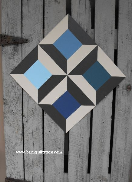 Barn Quilt Patterns To Paint | They aren't just for barns anymore!!