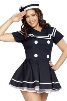 87 best images about Women's Plus Size Costumes on Pinterest ...