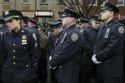 Do you agree with New York police officers turning their backs on mayor?  http://www.nj.com/hudson/index.ssf/2015/01/poll_do_you_agree_with_new_york_police_officers_turning_their_backs_on_mayor.html