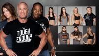 WWE Tough Enough recap, August 4, 2015: Burning desire | Tough Enough