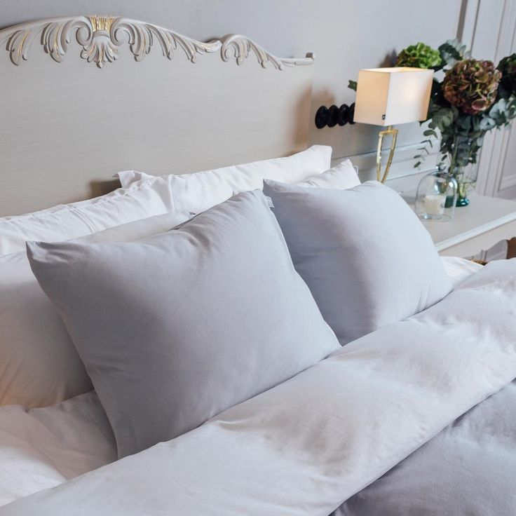 Jersey bedding Fold Fog from Beach House Company.