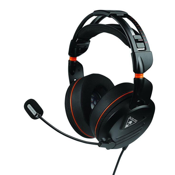 Amazon.com: Elite Pro Professional Surround Sound Gaming Headset - PC Edition - PC, PS4, PS4 Pro, Xbox One, and Mobile Gaming: Video Games | @giftryapp