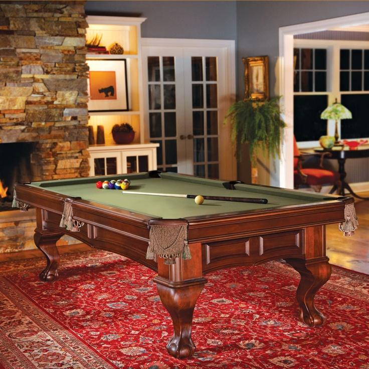 Westcott Billiard Table Pool Table Room Game Room Pool Table