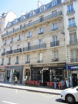 Immobilier: Paris 15è Charles Michel 3 Pièces 58m2 à rénover. Prix de vente: 465.000€ FAI #Immobilier #Paris #Vente