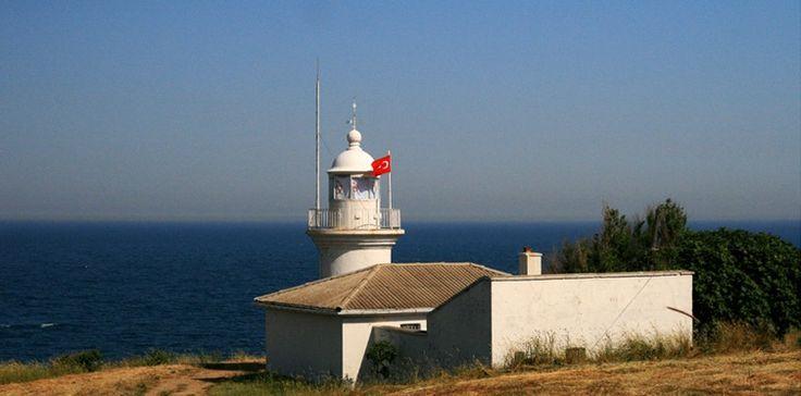 Igneada, Tekirdag, Turkey #visitturkey #travelturkey