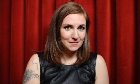 Lena Denham - good read on the rise of the female slacker