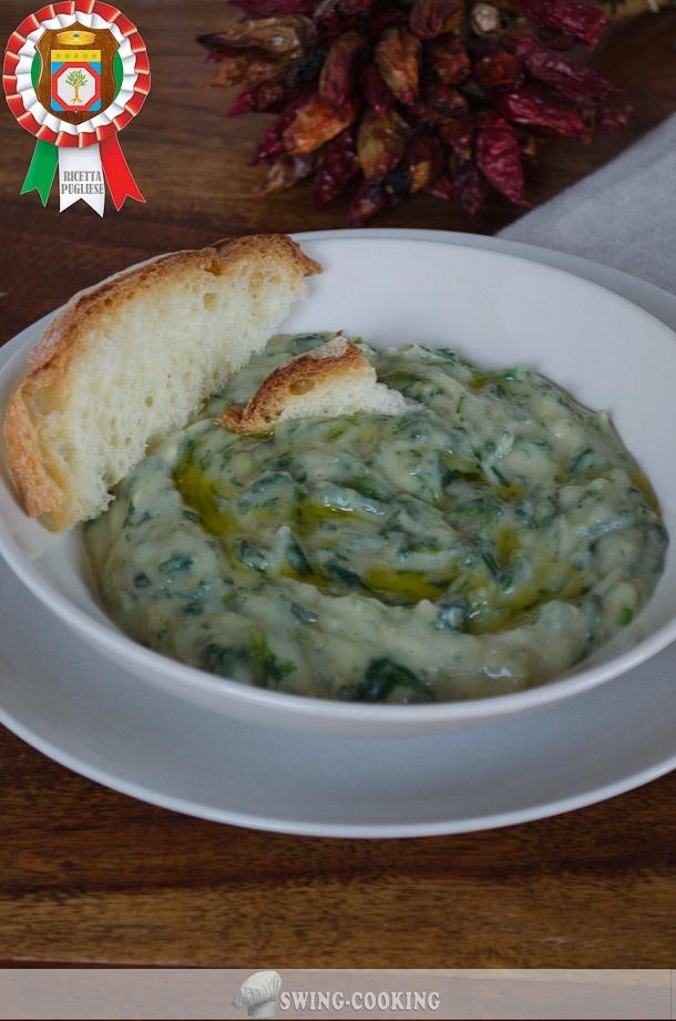 """FAVETTA TRADIZIONALE:  """"Favetta e Cicoria"""" è un classico della tradizione pugliese, in particolare della zona centro-settentrionale della Puglia. Servita e mangiata con delle fette di pane raffermo, che con il calore delle  fave e cicorie si ammorbidisce, è un piatto appetitoso e completo, dal punto di vista del gusto e anche nutrizionale.  http://www.dallapianta.it/blog/ricette-pugliesi-favetta-tradizionale/"""