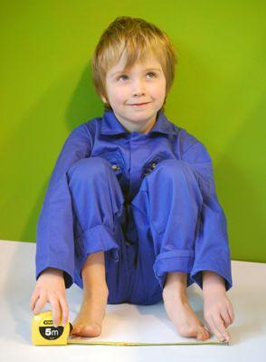 Duurzame kinderschoenen op kindermaat - Hippe Schoentjes