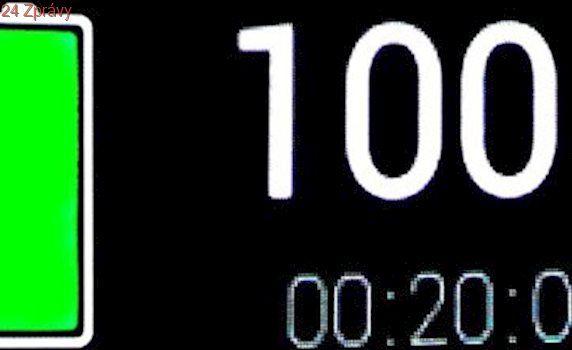 Meizu mSuperCharge je nejrychlejší rychlonabíjení. Baterii natříská za 20 minut