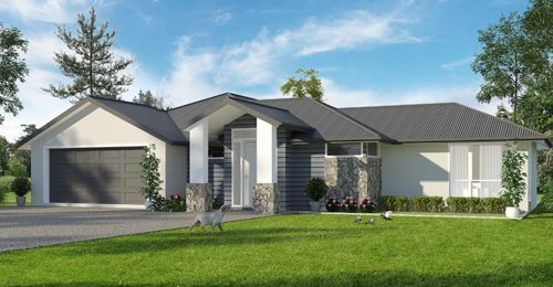 Our Plans Hallmark Homes New Zealand