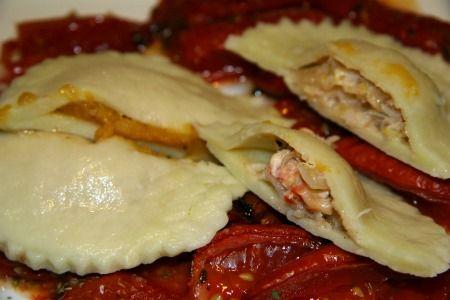 ... free cheese ravioli homemade ravioli ravioli gluten free pasta