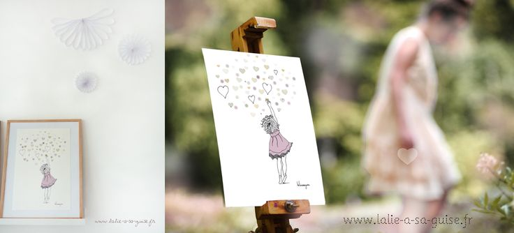 Lalie à sa guise | cadeaux poétiques pour déclarer votre amour et votre amitié et construire vos plus précieux souvenirs.