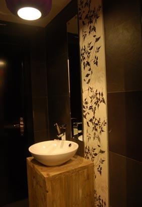 Restaurant Bathroom Design 135 Best Restaurant Bathrooms Images On Pinterest  Bath Room